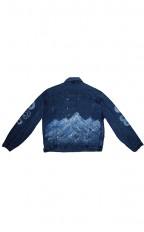 High Wave Denim Jacket