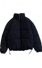 Однотонные куртки