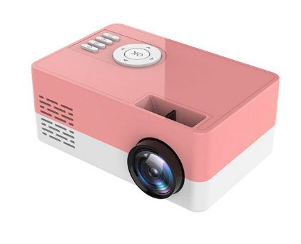 HD портативный мини-проектор 1920*1080P